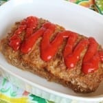 Grandpa Dan's Delicious Meatloaf