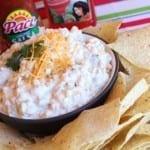 Mexi-Corn Chip Dip